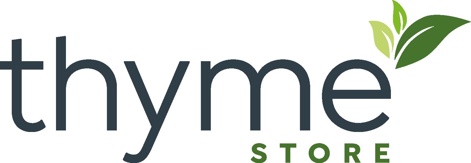 Thyme Store logo