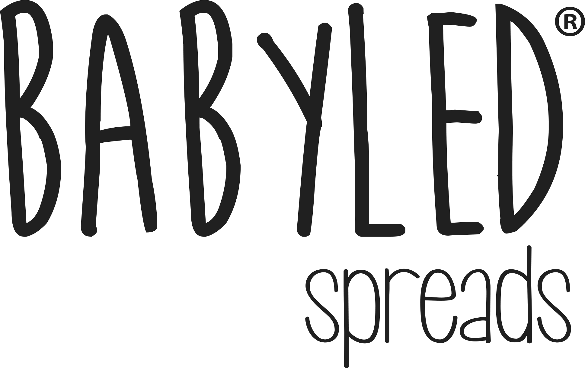 BabyLed Spreads