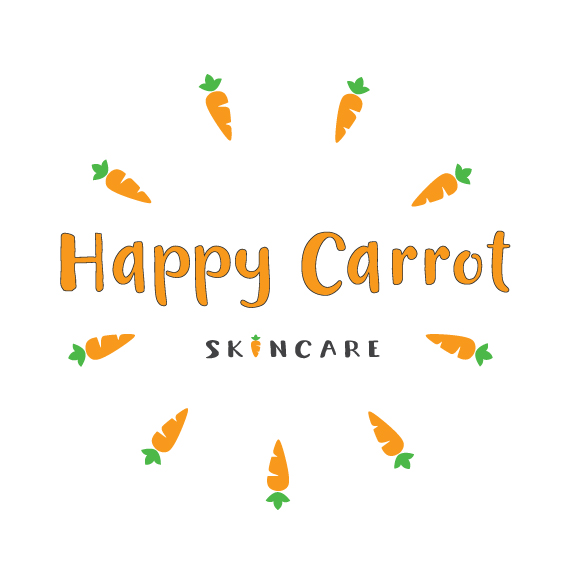 Happy Carrot Skincare