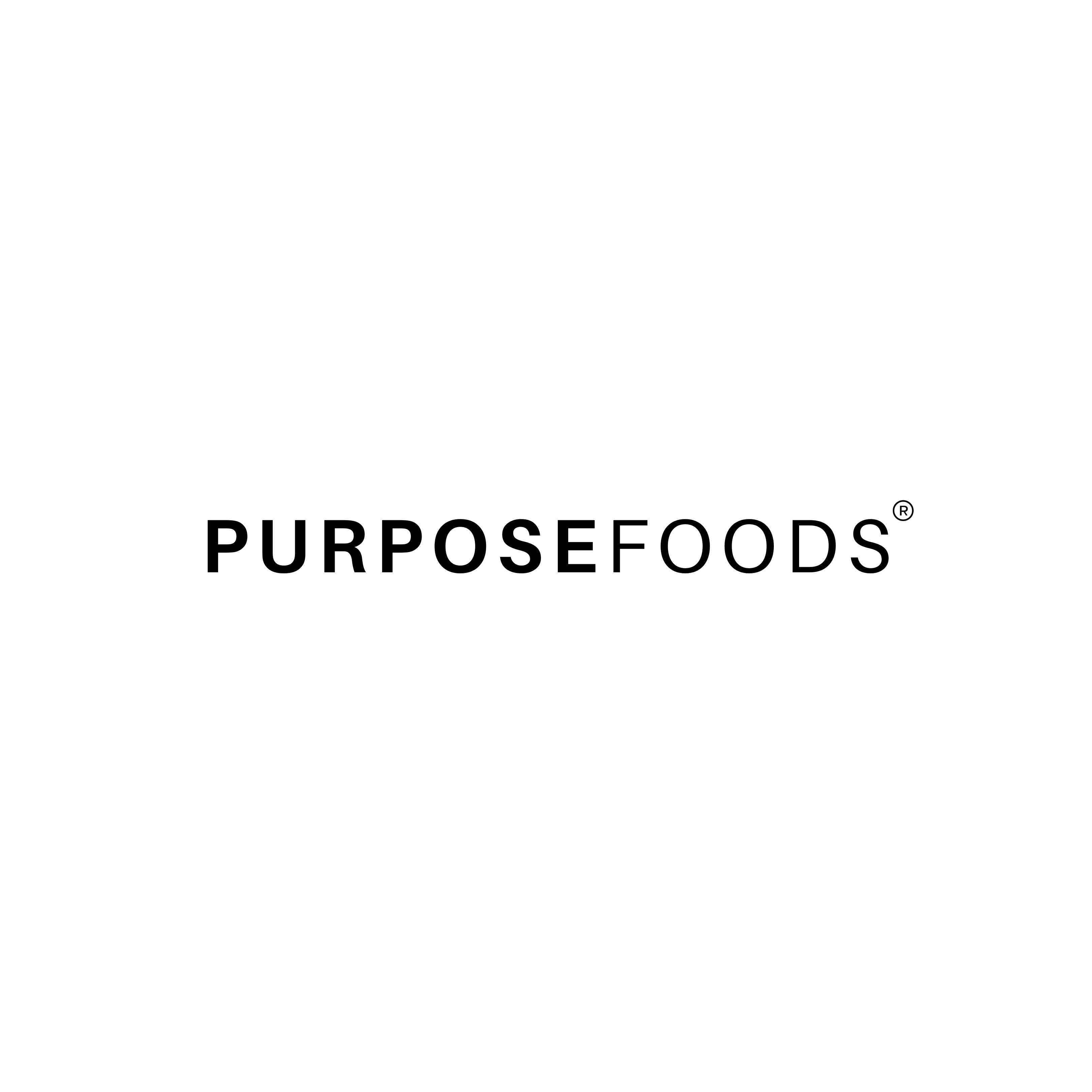 Purpose Foods