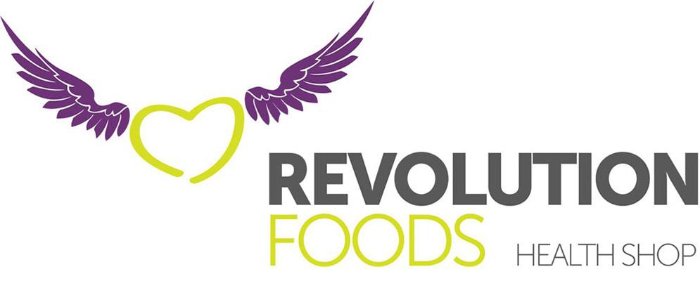 Raw Sport / Revolution foods