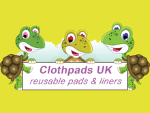 Cloth Pads UK