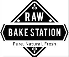 Raw Bake Station