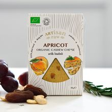Apricot with Baobab