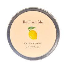 Dried Lemon Tin 25g