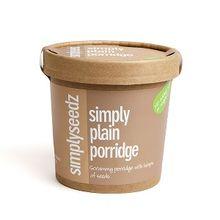 Plain Porridge Pot