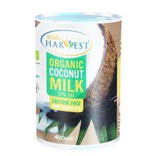 Organic Coconut milk-400ml