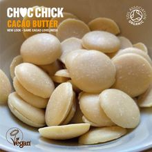 CHOC CHICK Cacao powder