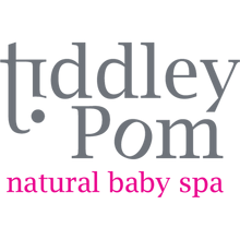 Tiddley Pom Natural Baby Spa