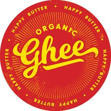 Happy Butter Ghee