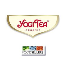 Yogi Tea by Foodsellers