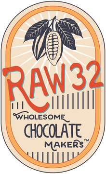 Raw32 - Wholesome Chocolate Makers