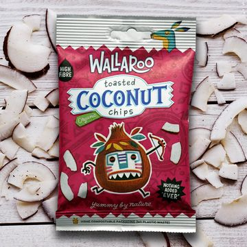 Wallaroo Coconut 3