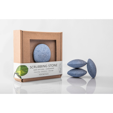Scrubbing Peeling Stone Small for Face 40g