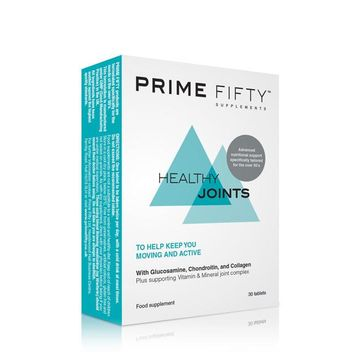 Healthy joints(30s)