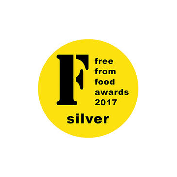 Free from Silver Award