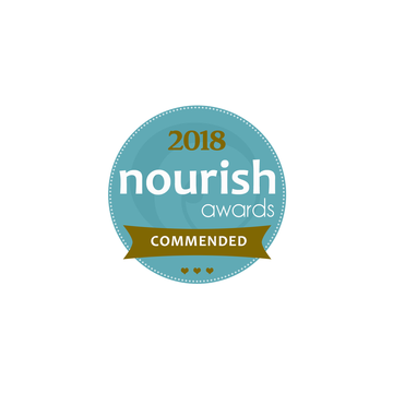 Nourish Award Commended