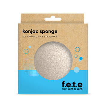 f.e.t.e | Konjac Sponge